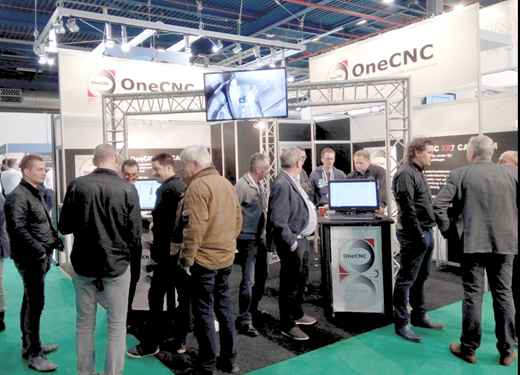 technishow 1